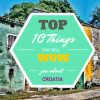 """10 Things that will """"WOW"""" you about Croatia"""