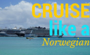 Cruise Like A Norwegian!